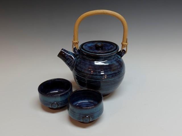 Jpn tea set 1