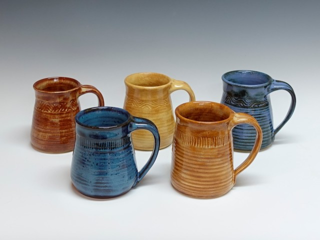 Pence cups d