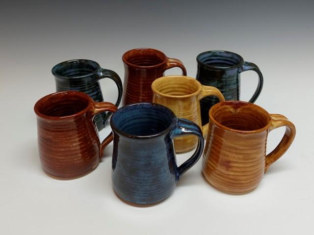 Pence mugs