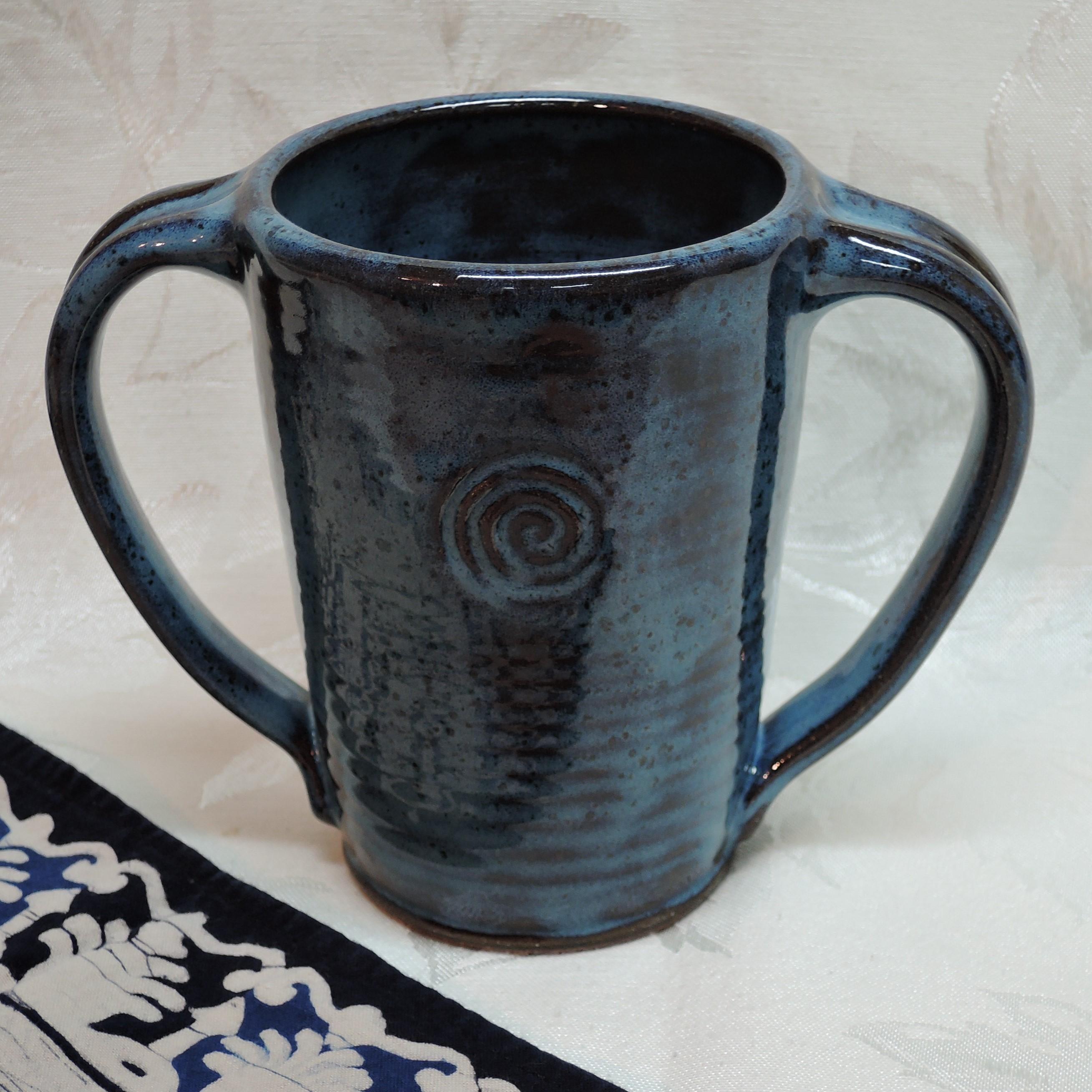 2 hndl mug